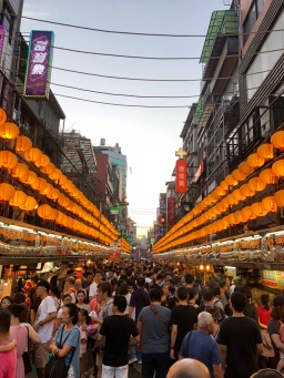 Best Food of Taipei's Night Markets That Will Make You Hungry