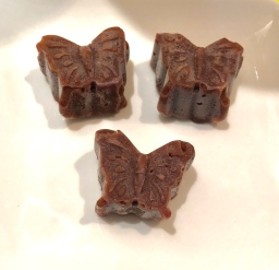 My Favorite Healthy Caramels: raw and dairy free!